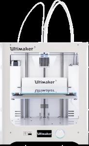 Predstavljen novi Ultimaker 3!