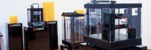 Raise3D 3D printeri – novo u ponudi