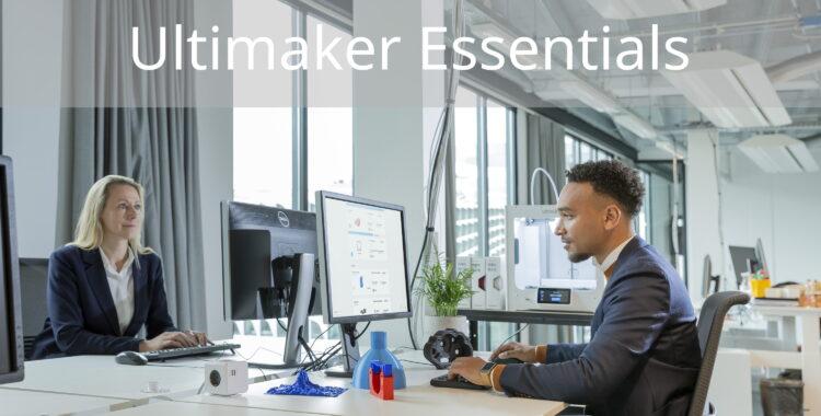 Ultimaker Essentials