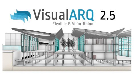 VisualARQ za BIM korisnike